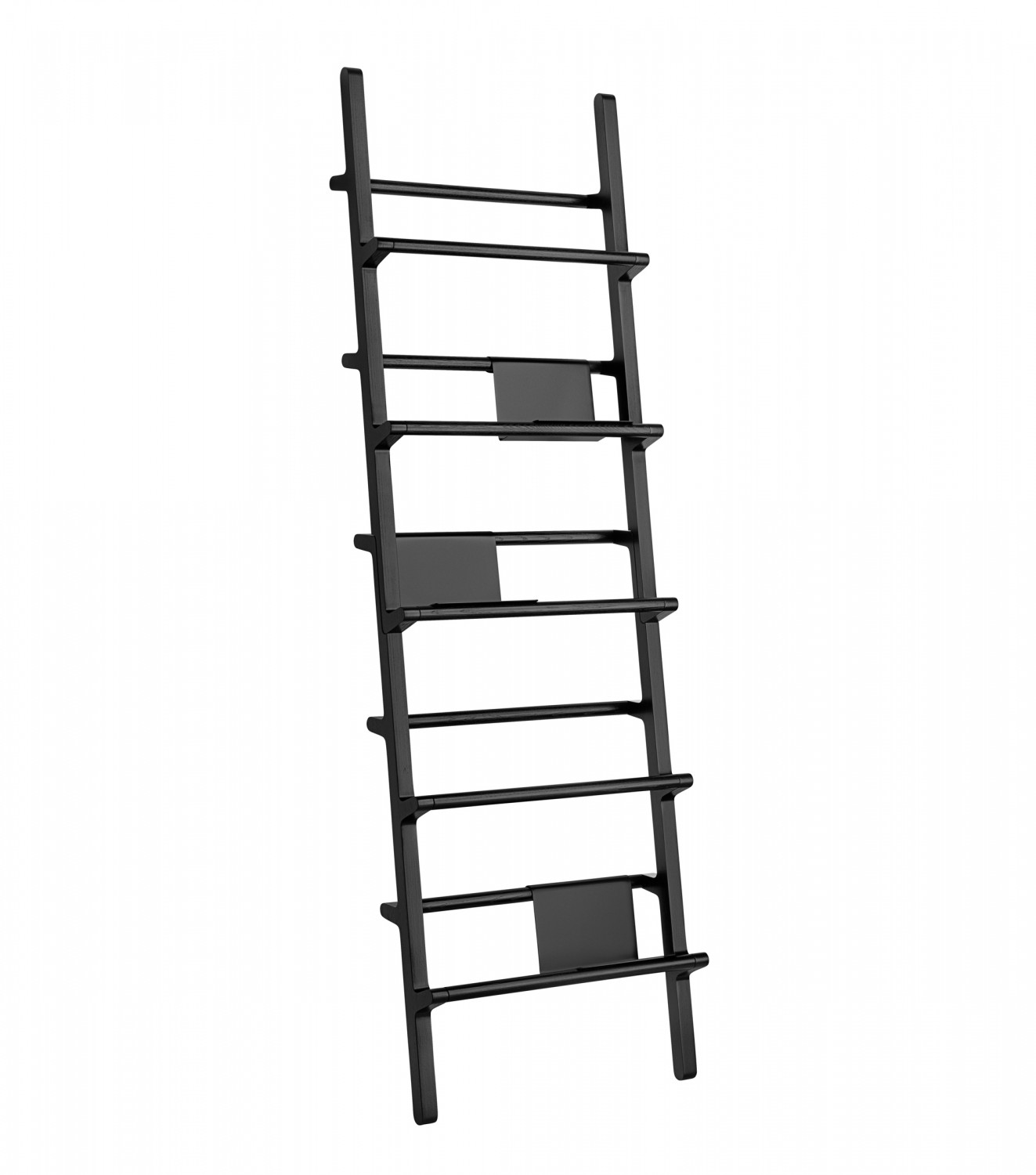 Verso ladder by Mikko Halonen for One Nordic - on flodeau.com - 2