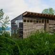 Jarmund/Vigsnæs Arkitekter : Farm House