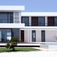 Dom Arquitectura : Private House in Menorca