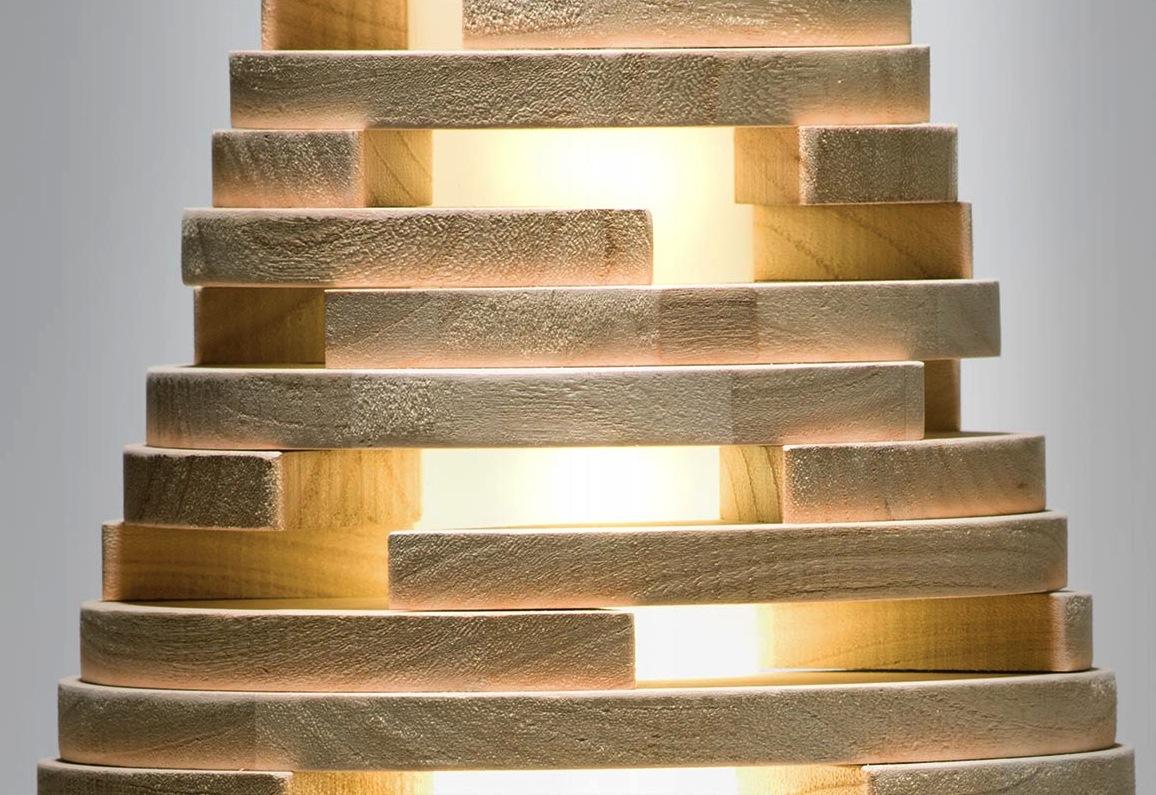 Babele Lamp by Manifattura Italiana Design - on flodeau.com - 6