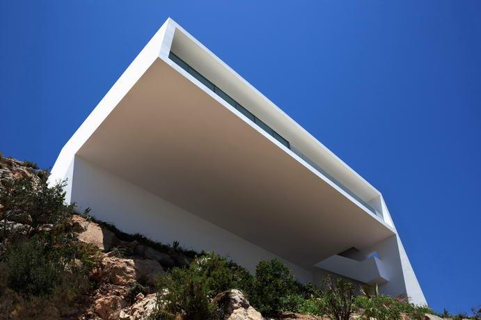 Casa del Acantilado - Fran Silvestre Arquitectos - flodeau.com 30