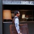Lagranja : Chic & Basic Ramblas Hotel