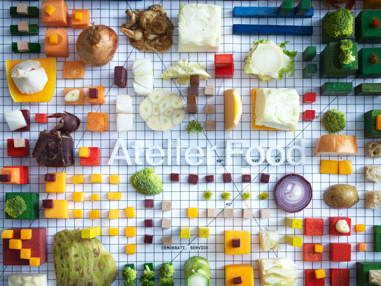 Atelier Food Still Life by Petter Johansson Art Direction And Design - flodeau.com 3