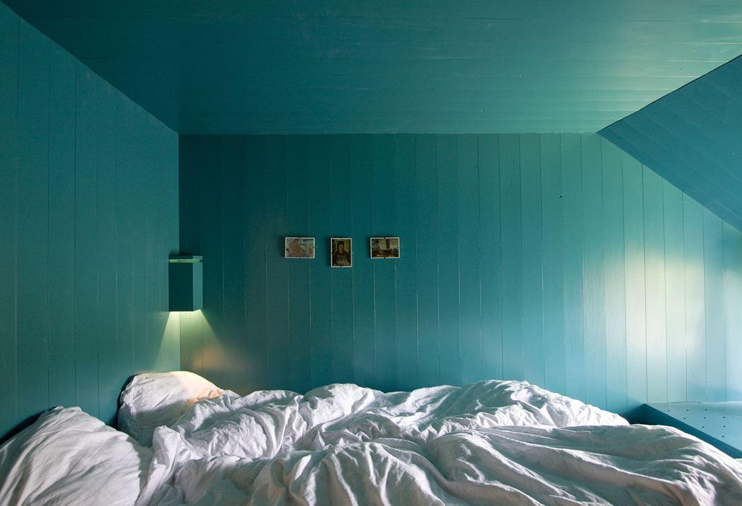 Fohr House by Francesco Di Gregorio & Karin Matz - flodeau.com - 29