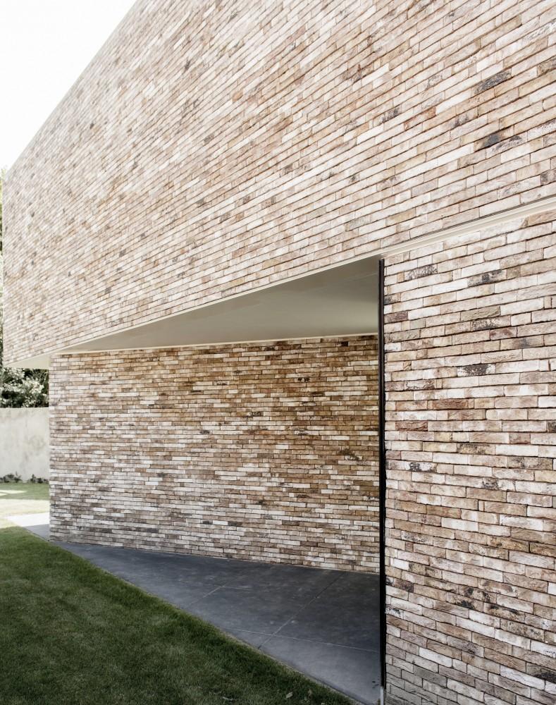 House K by GRAUX & BAEYENS Architecten - flodeau.com - 6