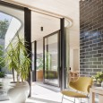 Clare Cousins Architects : Brick House