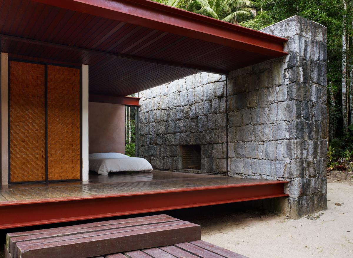 Rio Bonito House by Carla Juacaba - 22