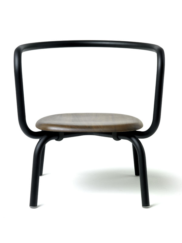 The Parrish Collection by Emeco and German designer Konstantin Grcic