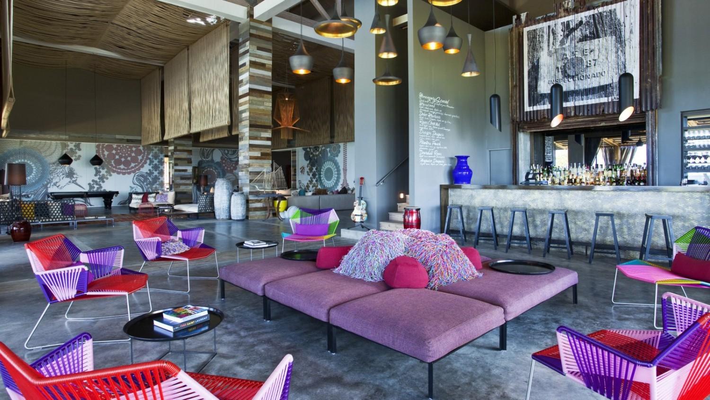 Patricia urquiola w retreat spa vieques island flodeau for Hotel design spa