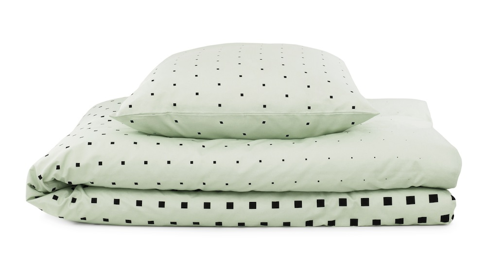 Plus and Cube Bed Linen by Anne Lehmann for Normann Copenhagen - flodeau.com - 08