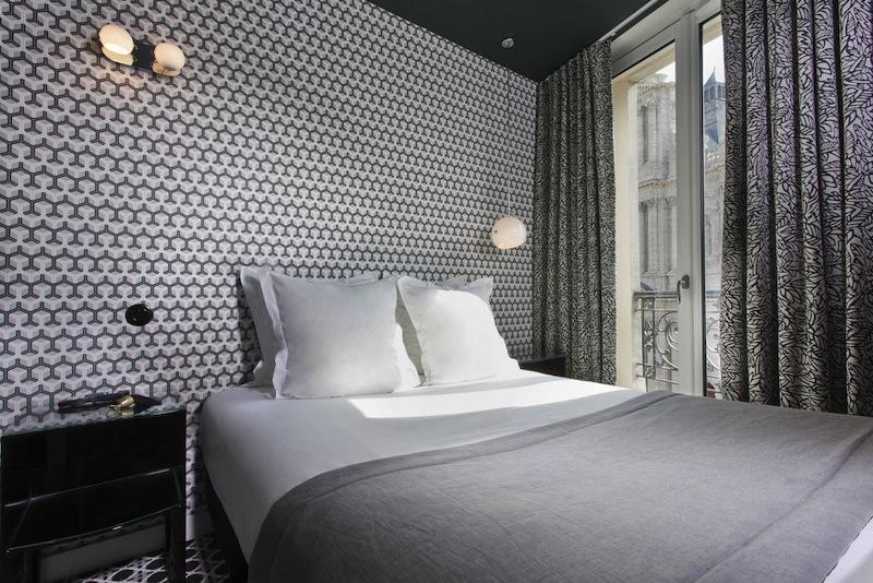 Hotel Emile in Paris - on flodeau.com - 12