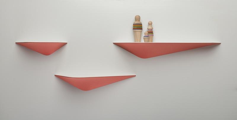 SoCal shelves by Florent Degourc - on flodeau.com - 1