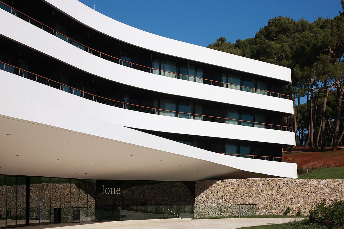 Studio guilherme torres bt house flodeau for Design hotel croatia