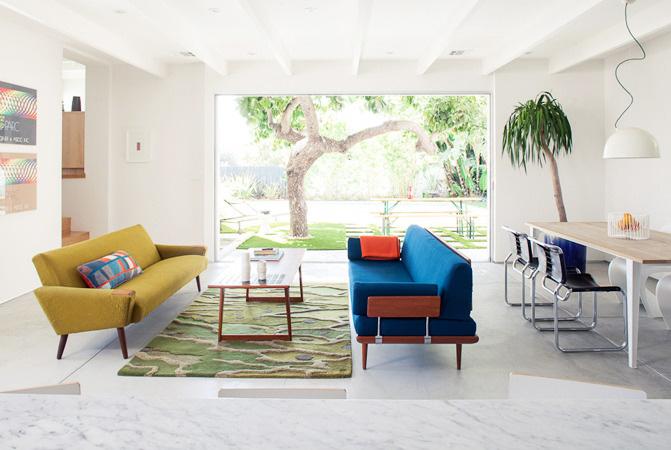 Los Feliz House by Mike Jacobs Architecture - flodeau.com 07