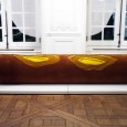 Fabrica and Tai Ping Carpets : From the Floor Up Rug Collection