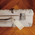 Merci : MATIERES PREMIERES / Material Matters Exhibition - Win A Limited Edition Suitcase !