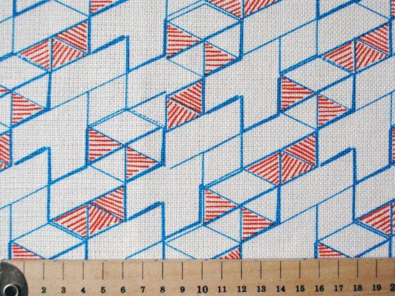 Fabrics by Thorody - flodeau.com