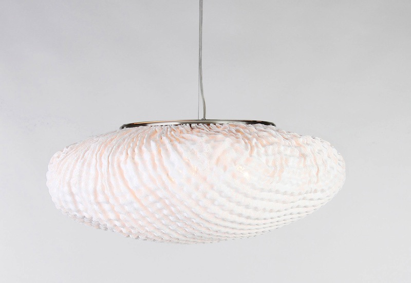 Tati suspension lamp by Arturo Alvarez