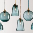 Rothschild & Bickers : Handblown Glass Lighting