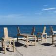 Jorge Penadés : Nomadic Chair