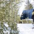UUfie : Lake Cottage