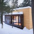 YH2 Architects : La Luge House