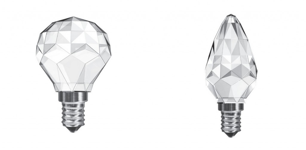 Leuci : Crystal Bulbs