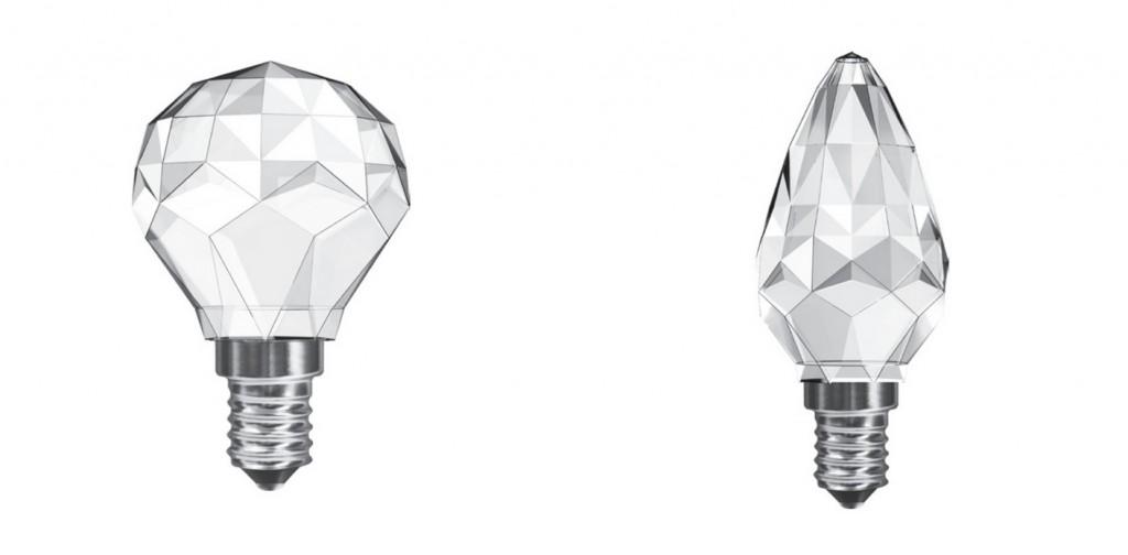 Leuci : Crystal Bulbs
