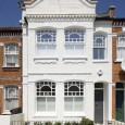 Sam Tisdall x StudioCarver : Fulham House