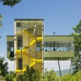 GLUCK+ : The Tower House