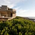 Slee & Co. Architects : De Kelders Beach House