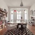 Atelier Karasinski : Studio apartment in Vienna