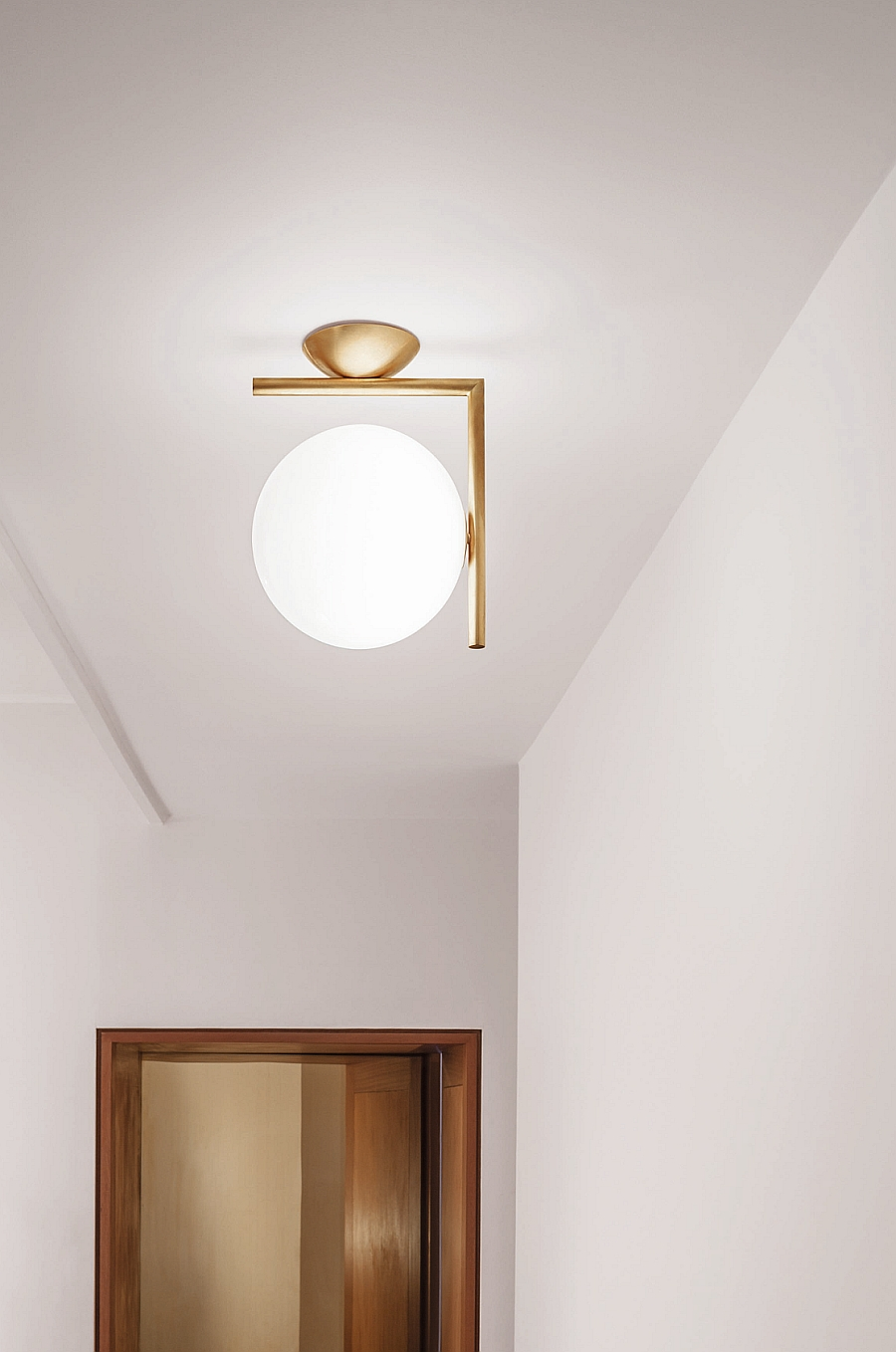 Michael Anastassiades For Flos Ic Lights Flodeau