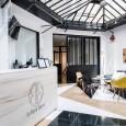 Spray Architecture : La Belle Équipe