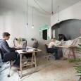 Churtichaga + Quadra-Salcedo Arquitectos : HUB Flat in Madrid
