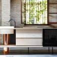 Mut Design X Miras Editions : Float Kitchen