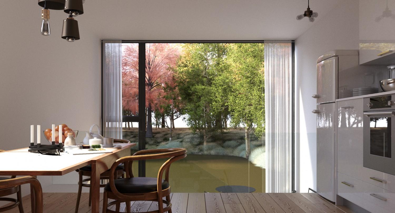 Paulo Quartilho : Lake House | Flodeau.com