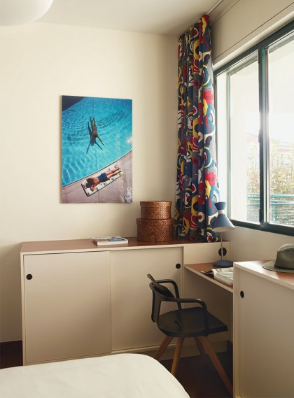 Apartment G, Royan, France © Simon Upton for Dwell magazine