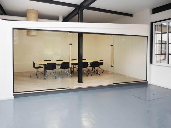 Clarks Originals Design Studio by ARRO | Flodeau.com