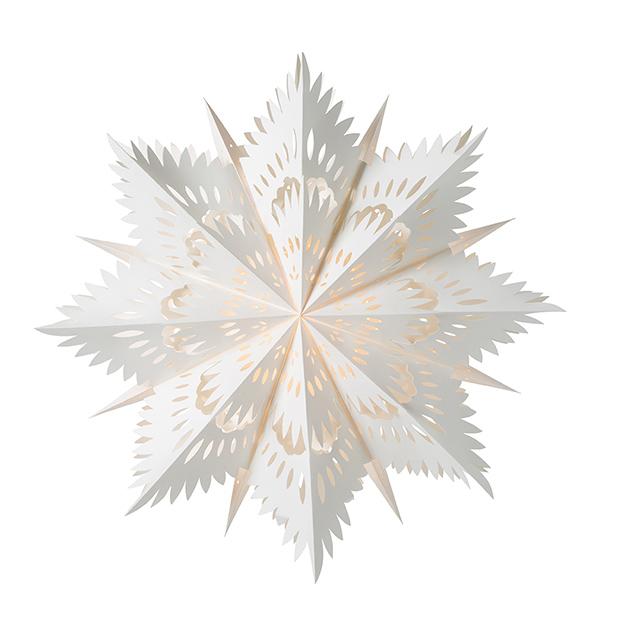 Fjäll Christmas Star - Watt & Veke