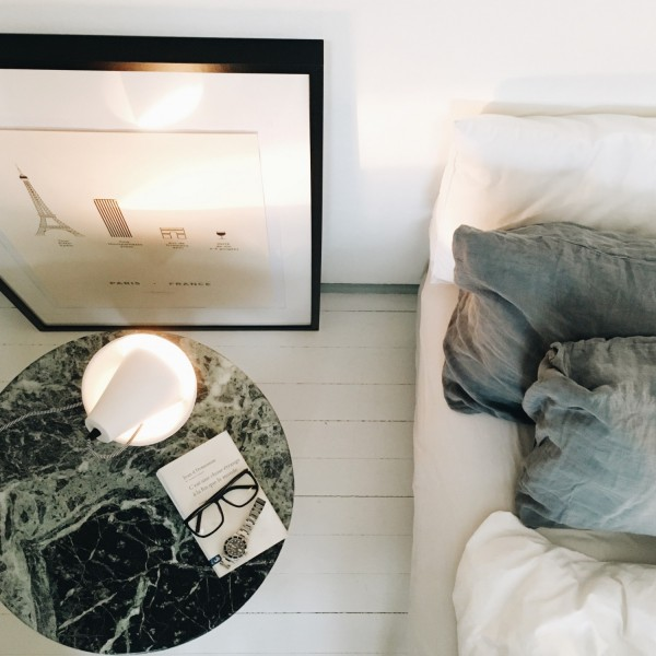 {At Home} Mia Table Lamp By Federica Bubani For Fabbian | Flodeau.com