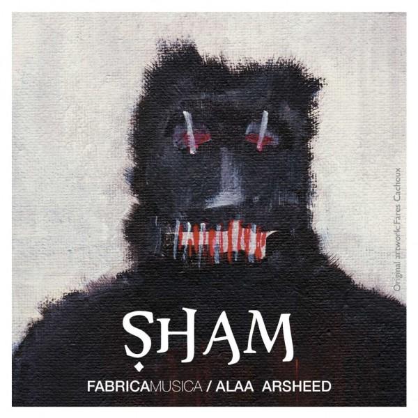 Sham Project - Alaa Arsheed X Fabrica   Flodeau.com