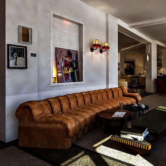 le pigalle opens in paris flodeau. Black Bedroom Furniture Sets. Home Design Ideas