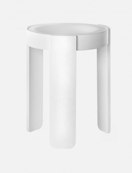 Pal Stool by Hallgeir Homstvedt for Hem