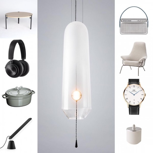 Quick Dose Of Holiday Gifts {150€ And Above} | Flodeau.com