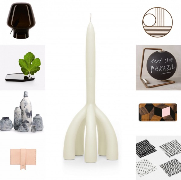 Quick Dose Of Holiday Gifts {50€ And Under} | Flodeau.com