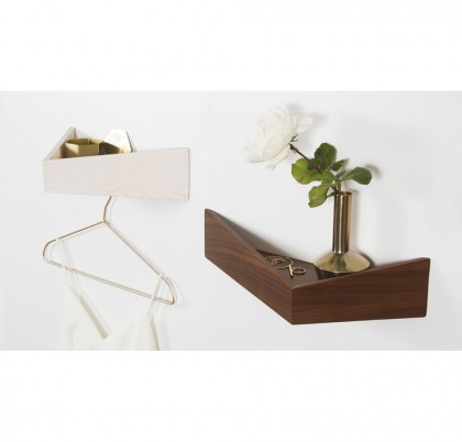 Pelican Wood Shelves by WOODENDOT
