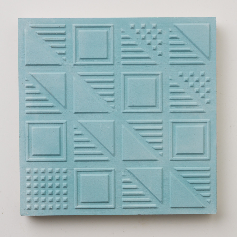 3D Tiles for Transport of London - by Lindsey Lang | Flodeau.com