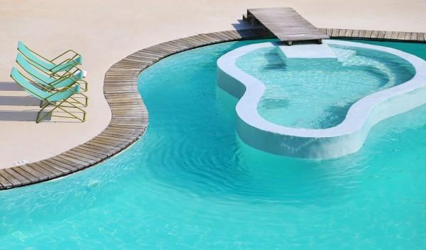 Ekies All Senses Resort, Greece | on Flodeau.com