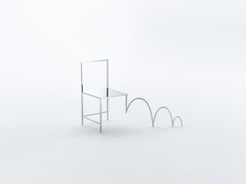 During Milan Design Fair 2016, Nendo Will Present A New Installation For  New York Gallery Friedman Benda, Featuring 50 Of His Offbeat Manga Chairs.
